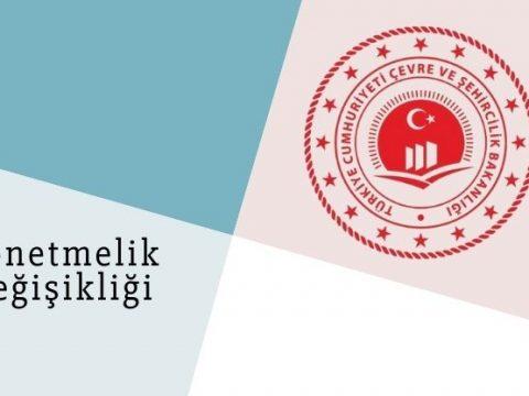 Çevre Şehircilik Bakanlığı